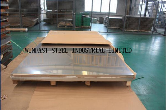 China ASTM GB JIS EN 304L Stainless Steel Sheet Cold Rolled Steel Metal 3mm Thickness factory