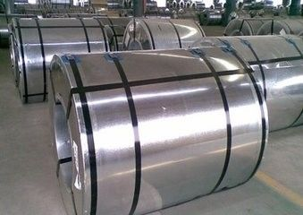 PPGI HDG GI SECC DX51 ZINC Prepainted Steel Coil Cold Rolled / Hot Dipped