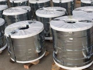 China Hot Dipped Gi Plain Roofing Sheet Galvanized Steel Coil For Roofing Sheet factory