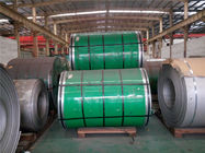 TISCO Stainless Steel Strip Coil / Stainless Steel Diamond Plate supplier