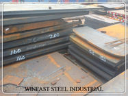 Boiler And Pressure Vessel Hot Rolled Steel Plate a515 Grade 70 supplier