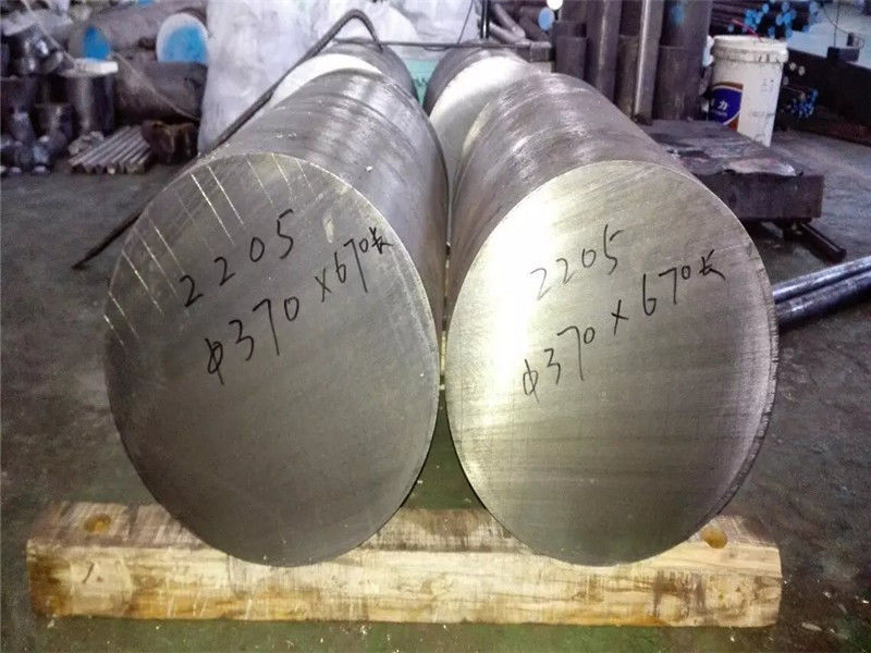 1 Inch Stainless Steel Rod ASTM A479 Large Diameter Corrosion Resistant supplier