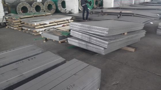 China UNS N8330 ASTM -B-536 Nickel Alloy Plate INCOLOY 330 NICKEL HR Ann Pickled Plate distributor