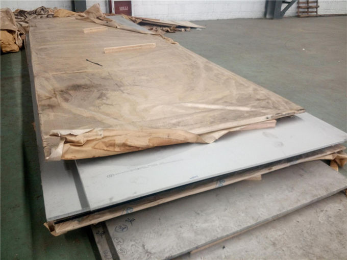 ASTM 904L Stainless Steel Plates 304 Grade 4.0mm - 80.0mm SS Plate